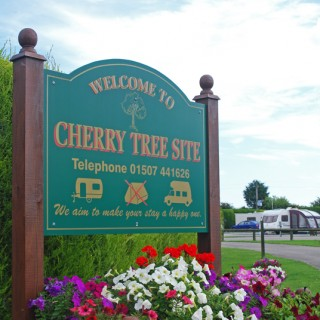 Cherry Tree Touring Park