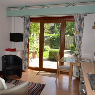 Sea View Holiday Cottages