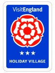 Visit England Holiday Village 3 Stars