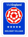 Visit England Holiday Village 5 Stars