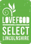 Select Lincolnshire / Love Food