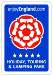 Enjoy England 5 Star Hol Tour & Camp