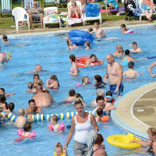 Skegness Swimming Pool