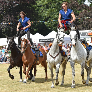 Revesby Country Fair 2018