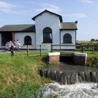 Gayton Engine Pumping Station Open Day - Heritage Open Days