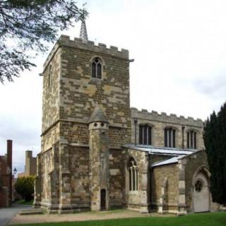 Horncastle Churches  Festival