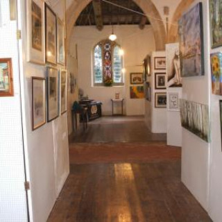 Grainthorpe Festival of Arts