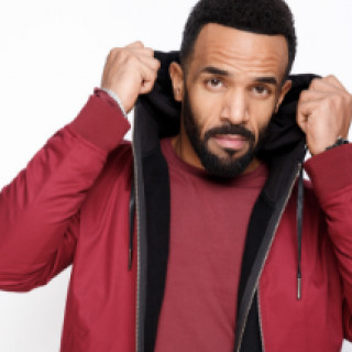 Jockey Club Live Presents Craig David