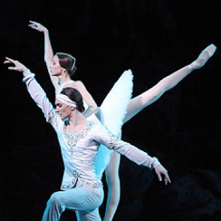 Bayadere – the Bolshoi Ballet, Live Streamed from Moscow
