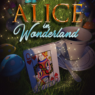 Alice in Wonderland at Trinity Arts Centre