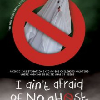 Little Earthquake Theatre presents I ain't afraid of no ghost!