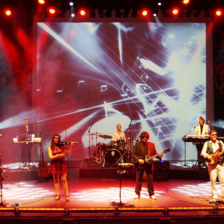 ELO Again - The Ultimate Electric Light Orchestra Tribute Show