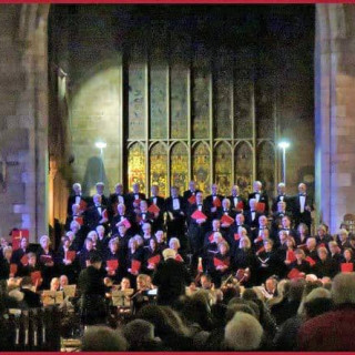 Louth Choral Society Concert