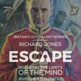 Escape presented by Richard Jones