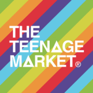 Teenage Market - Louth