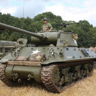Lanc, Tank and Military Machines