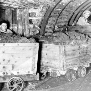 Exhibition: Nettleton and Claxby Mines