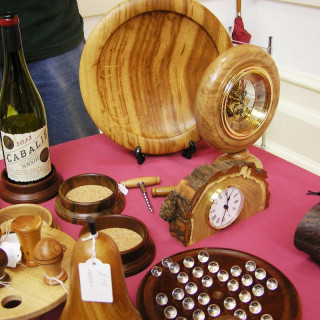 Alford Craft Market Summer Markets