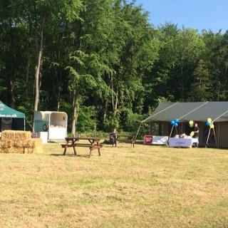 Wolds Walking Festival Open Day at Stourton Estates