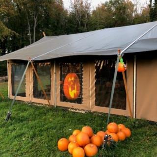 October Pumpkin Sunday Funday