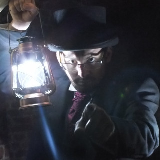 Ghost Tours at Tattershall Castle