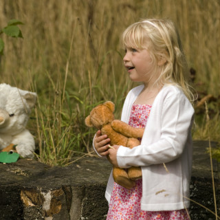 Teddy Adventure Week at Tattershall Castle