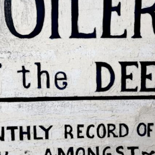 Toilers of the Deep