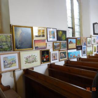 Tathwell Fine Art Exhibition