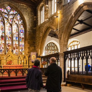 Discover Lincolnshire Weekend - Churches in and around Horncastle