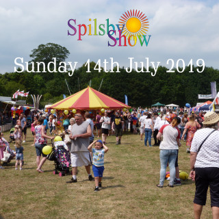 Spilsby Show
