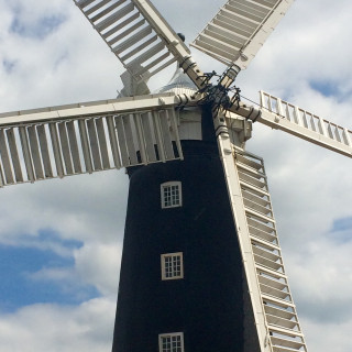 Discover Lincolnshire Weekend - Burgh le Marsh Heritage Centre at Dobson's Mill