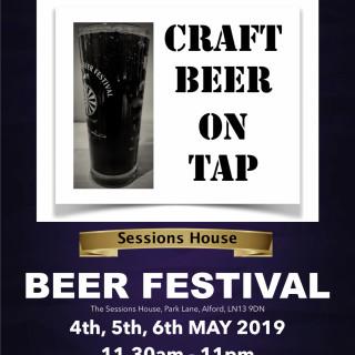Alford Beer Festival 2019