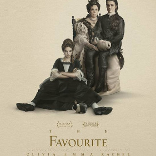 The Favourite - Caistor Community Cinema