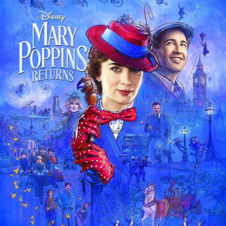 Mary Poppins Returns - Caistor Community Cinema