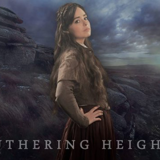 Wuthering Heights Open Air Theatre at Claythorpe Watermill