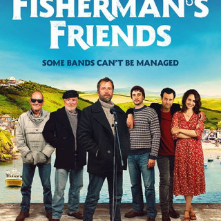 Fisherman's Friends - Caistor Community Cinema