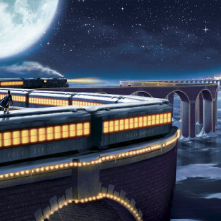 The Polar Express - Caistor Community Cinema