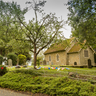 Lincolnshire Wolds and Coast Churches Festival