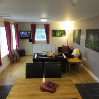 Maggie's Mews - self catering cottage