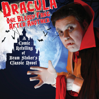 Hambledon Productions – Dracula: One Bloody Fang After Another
