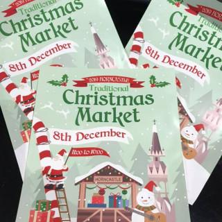 Horncastle Christmas Market