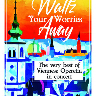 New London Opera Group Spring Concert: Waltz Your Worries Away