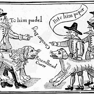 Levellers and Leeches - Living Life in 17th century Lincolnshire