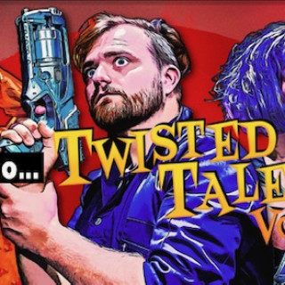 Twisted Tales 2 'Live and Local'