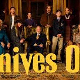 Knives Out - Caistor Community Cinema