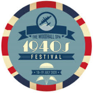 CANCELLED - Woodhall Spa 1940's Festival