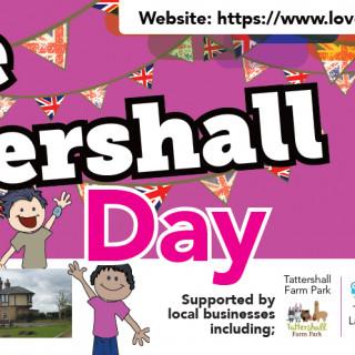 Love Tattershall Day