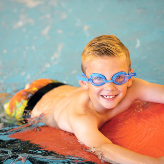 Horncastle Swimming Pool and Fitness Suite