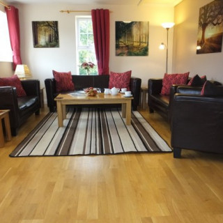 Katie's Corner family self-catering holiday cottage - COVID SECURE