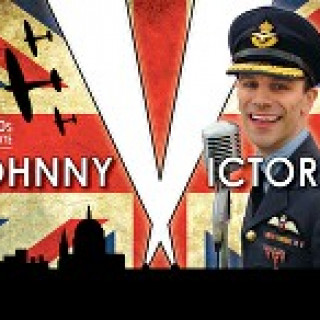 Johnny Victory at Walled Garden Baumber